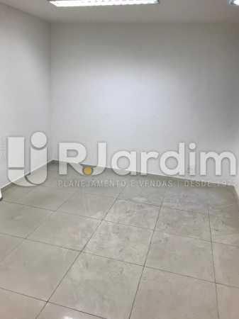prédio - Prédio Comercial Botafogo Aluguel Administração Imóveis - LAPR00041 - 9