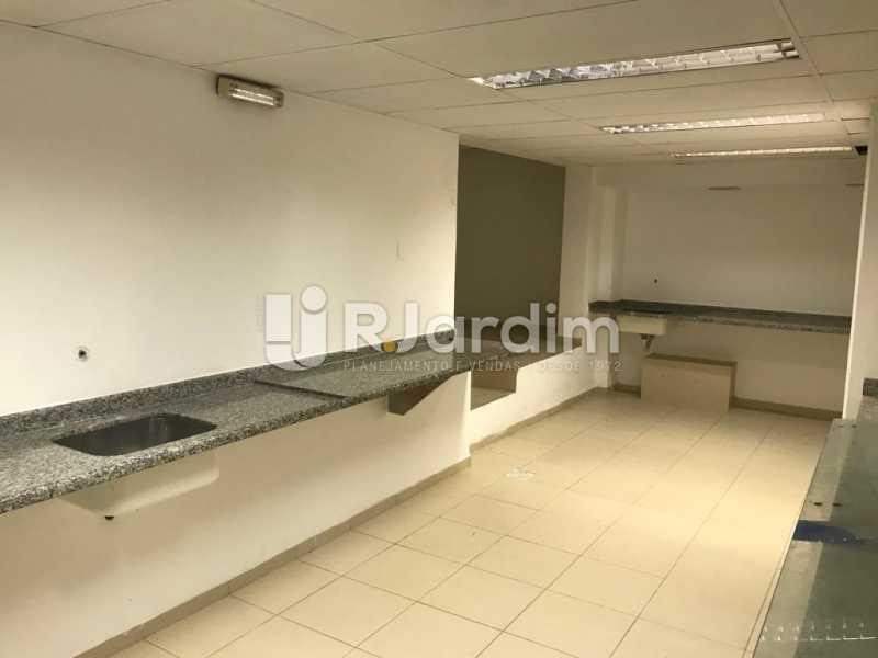 Prédio - Prédio Comercial Botafogo Aluguel Administração Imóveis - LAPR00041 - 10