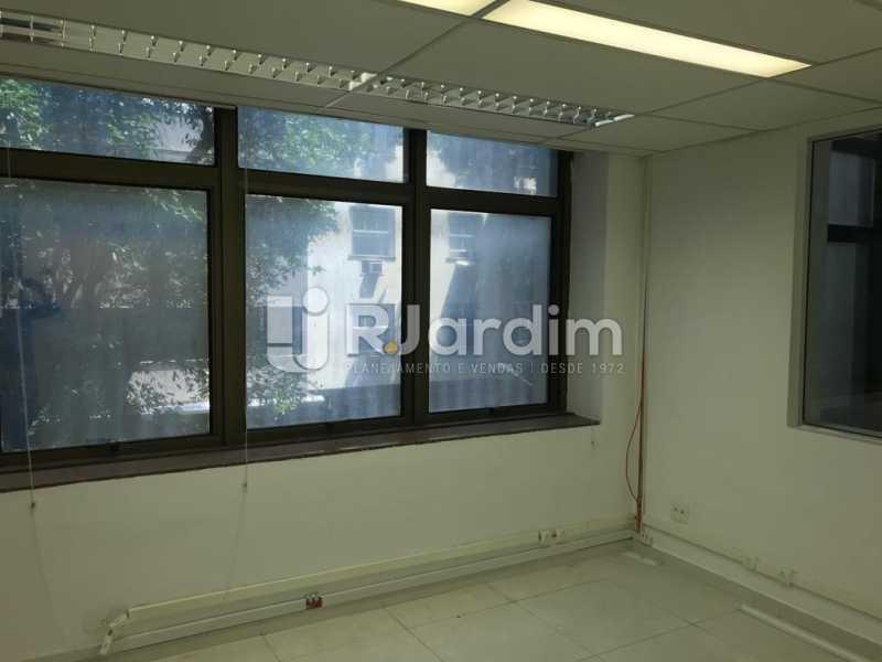 Prédio - Prédio Comercial Botafogo Aluguel Administração Imóveis - LAPR00041 - 8