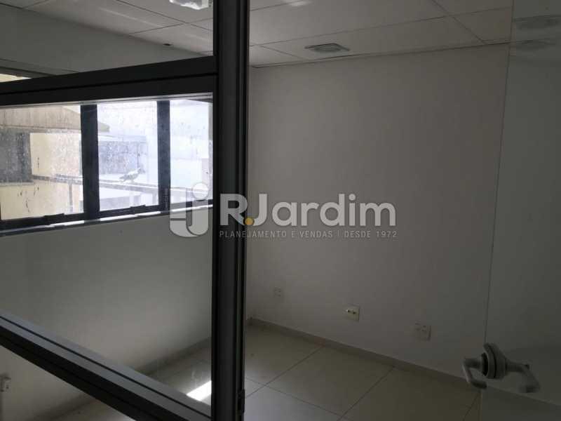 Prédio - Prédio Comercial Botafogo Aluguel Administração Imóveis - LAPR00041 - 13