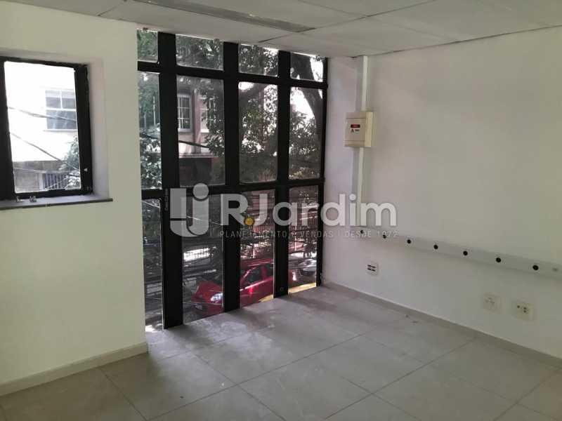prédio - Prédio Comercial Botafogo Aluguel Administração Imóveis - LAPR00041 - 14
