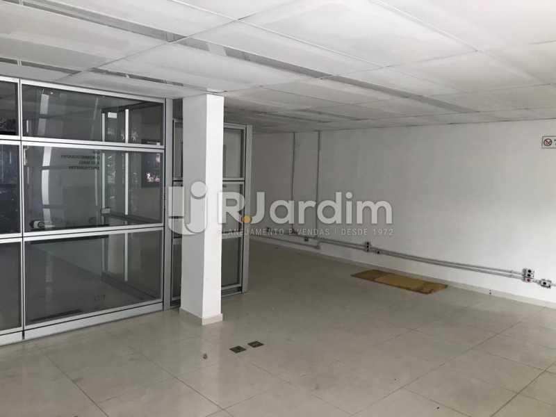 Prédio - Prédio Comercial Botafogo Aluguel Administração Imóveis - LAPR00041 - 16