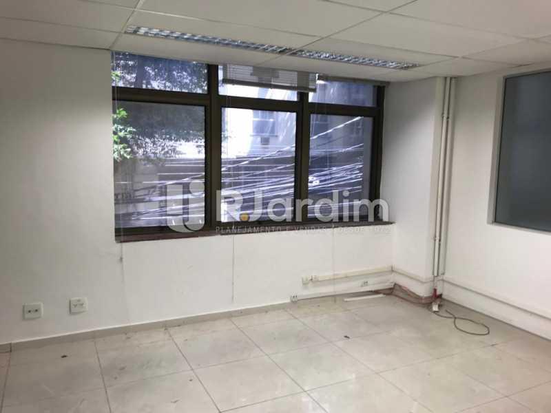 Prédio - Prédio Comercial Botafogo Aluguel Administração Imóveis - LAPR00041 - 15