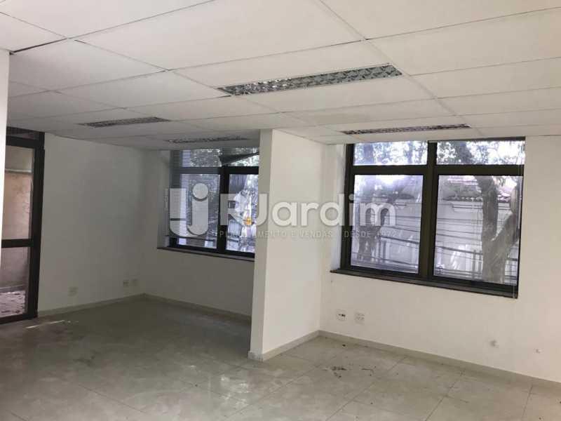 Prédio - Prédio Comercial Botafogo Aluguel Administração Imóveis - LAPR00041 - 17