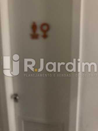 Prédio - Prédio Comercial Botafogo Aluguel Administração Imóveis - LAPR00041 - 18
