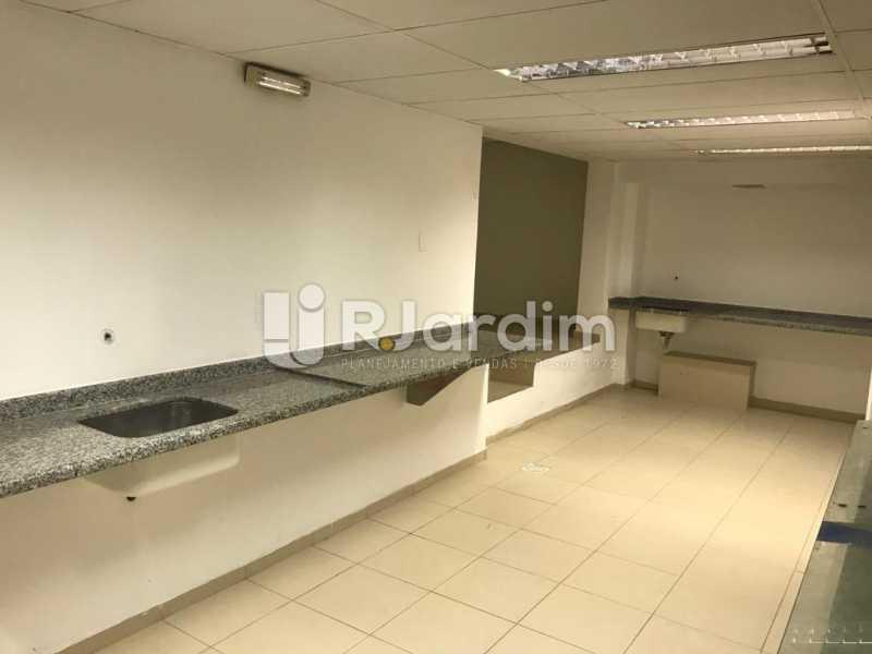 Prédio - Prédio Comercial Botafogo Aluguel Administração Imóveis - LAPR00041 - 19