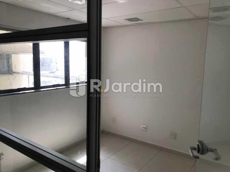 Prédio - Prédio Comercial Botafogo Aluguel Administração Imóveis - LAPR00041 - 20