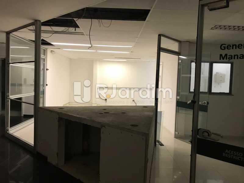 Prédio - Prédio Comercial Botafogo Aluguel Administração Imóveis - LAPR00041 - 22