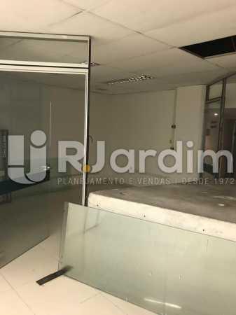 Prédio - Prédio Comercial Botafogo Aluguel Administração Imóveis - LAPR00041 - 25