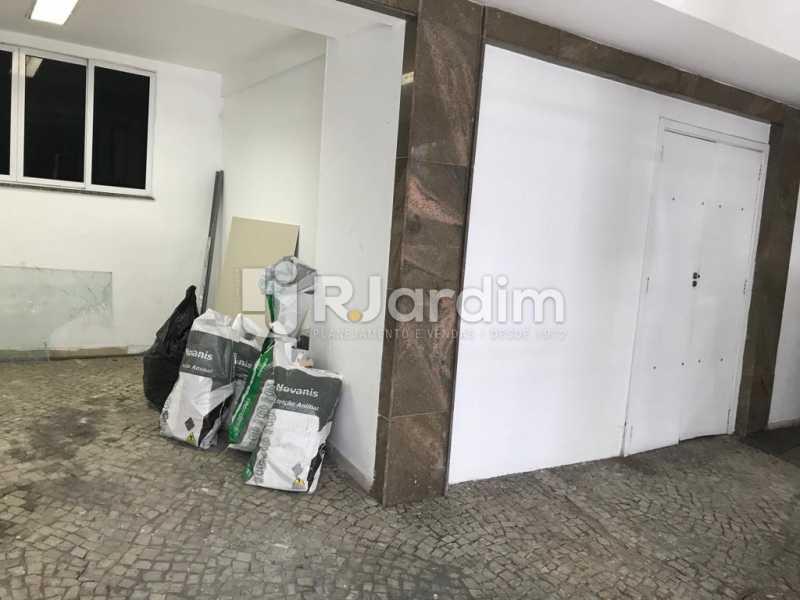 Prédio - Prédio Comercial Botafogo Aluguel Administração Imóveis - LAPR00041 - 26