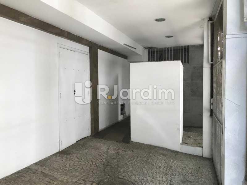 Prédio - Prédio Comercial Botafogo Aluguel Administração Imóveis - LAPR00041 - 27