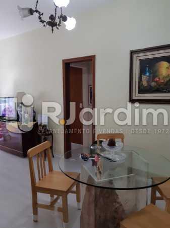 Sala - Compra Venda Avaliação Imóveis Apartamento Lagoa 2 Quartos - LAAP21371 - 22