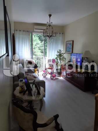 Sala  - Compra Venda Avaliação Imóveis Apartamento Lagoa 2 Quartos - LAAP21371 - 7