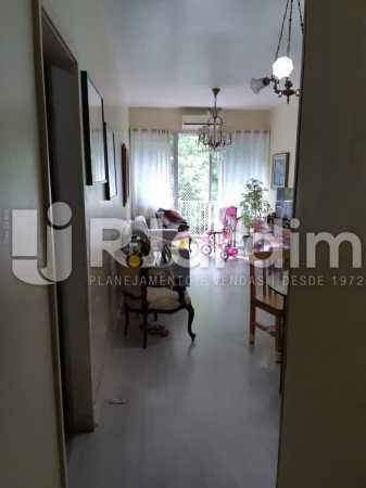 Sala - Compra Venda Avaliação Imóveis Apartamento Lagoa 2 Quartos - LAAP21371 - 24