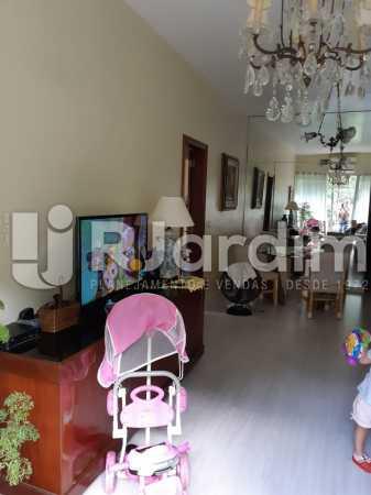 Sala - Compra Venda Avaliação Imóveis Apartamento Lagoa 2 Quartos - LAAP21371 - 26