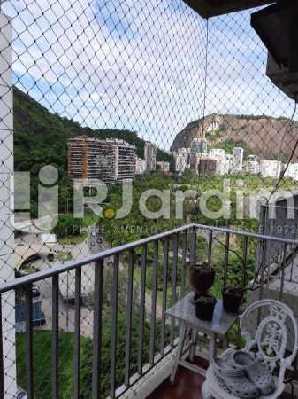 Vista - Compra Venda Avaliação Imóveis Apartamento Lagoa 2 Quartos - LAAP21371 - 29