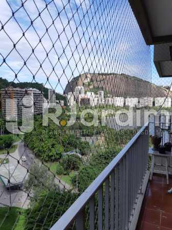 Vista - Compra Venda Avaliação Imóveis Apartamento Lagoa 2 Quartos - LAAP21371 - 30