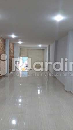 1 Sala do 1° piso  - Compra Venda Prédio Comercial Centro - LAPR00042 - 1