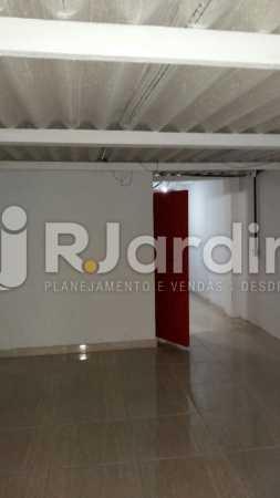 11 Cobertura do prédio  - Compra Venda Prédio Comercial Centro - LAPR00042 - 12
