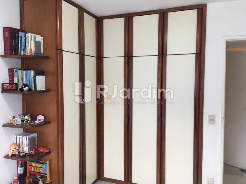 Suíte - Apartamento À Venda - Lagoa - Rio de Janeiro - RJ - LAAP31945 - 14