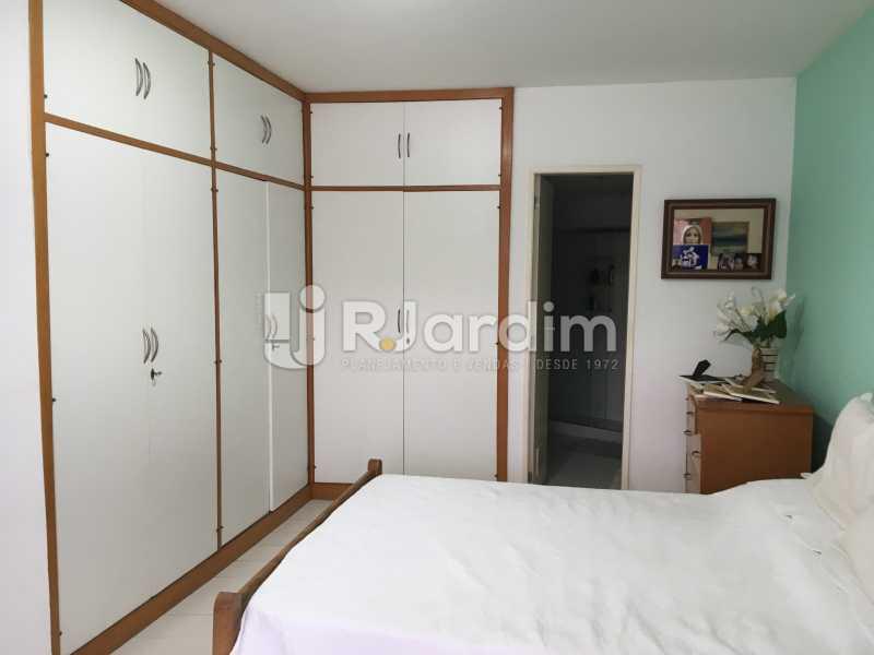 Suíte - Apartamento À Venda - Lagoa - Rio de Janeiro - RJ - LAAP31945 - 15