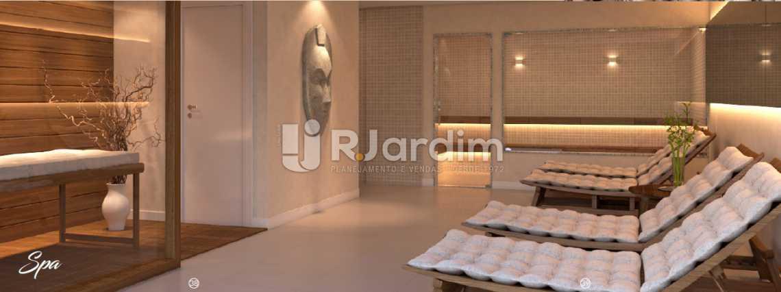 RESERVA DO CONDE - Reserva do Conde Apartamento Maracanã 3 Quartos - LAAP31947 - 10
