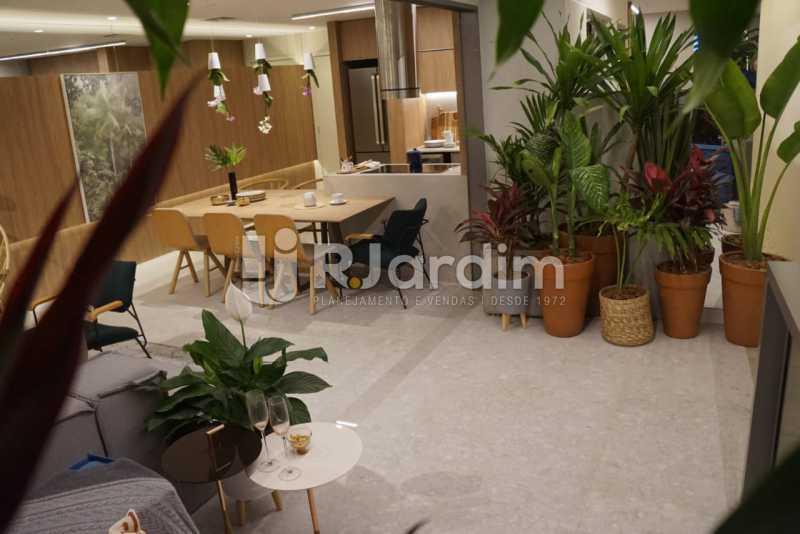 volp40botafogo 1. - VOLP40 Apartamento Botafogo 3 Quartos - LAAP31948 - 1