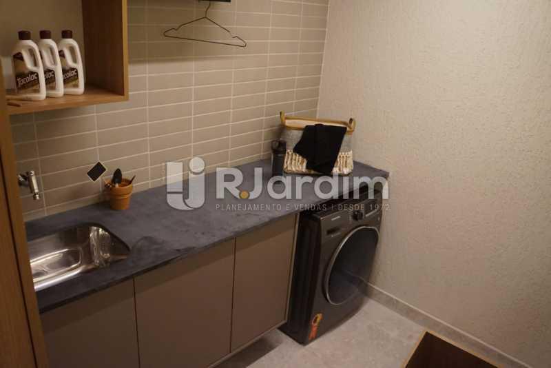 volp40botafogo 2. - VOLP40 Apartamento Botafogo 3 Quartos - LAAP31948 - 3