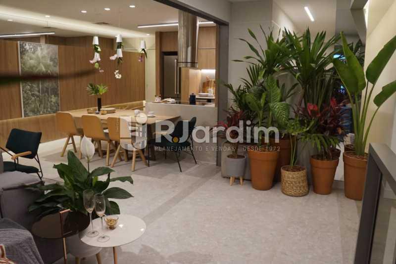 volp40botafogo 3. - VOLP40 Apartamento Botafogo 3 Quartos - LAAP31948 - 4