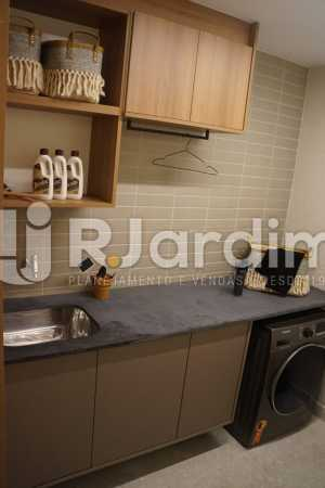 volp40botafogo 4. - VOLP40 Apartamento Botafogo 3 Quartos - LAAP31948 - 5