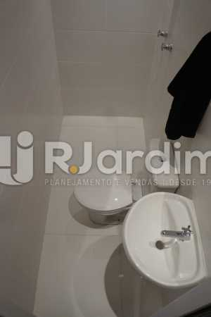 volp40botafogo 5. - VOLP40 Apartamento Botafogo 3 Quartos - LAAP31948 - 6