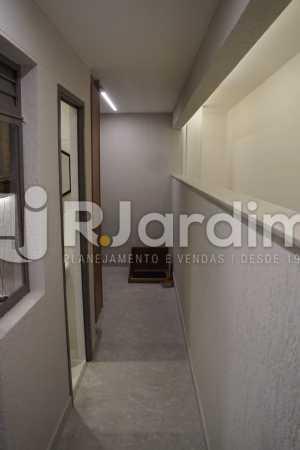 volp40botafogo 6. - VOLP40 Apartamento Botafogo 3 Quartos - LAAP31948 - 7