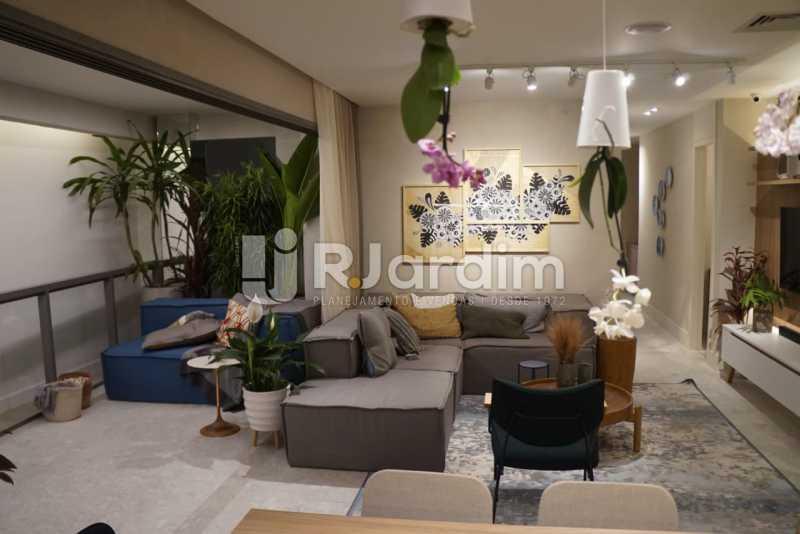 volp40botafogo 7. - VOLP40 Apartamento Botafogo 3 Quartos - LAAP31948 - 8