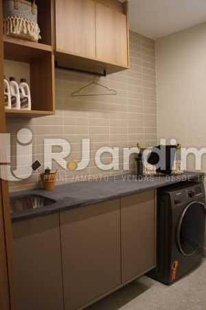 volp40botafogo 8. - VOLP40 Apartamento Botafogo 3 Quartos - LAAP31948 - 9
