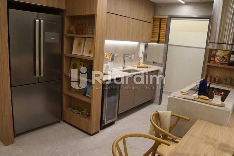 volp40botafogo 12. - VOLP40 Apartamento Botafogo 3 Quartos - LAAP31948 - 13