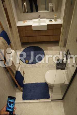 volp40botafogo 14. - VOLP40 Apartamento Botafogo 3 Quartos - LAAP31948 - 15