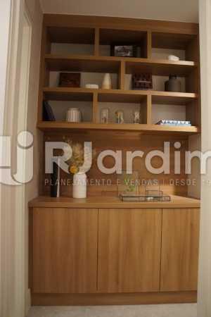 volp40botafogo 16. - VOLP40 Apartamento Botafogo 3 Quartos - LAAP31948 - 16