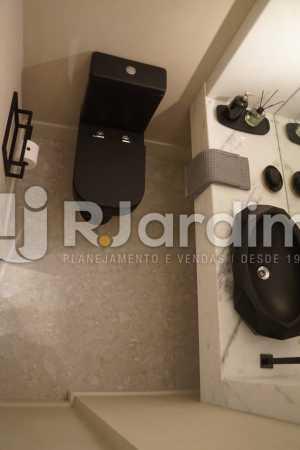 volp40botafogo 17. - VOLP40 Apartamento Botafogo 3 Quartos - LAAP31948 - 17