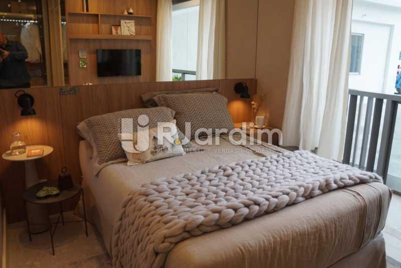 volp40botafogo 18. - VOLP40 Apartamento Botafogo 3 Quartos - LAAP31948 - 18