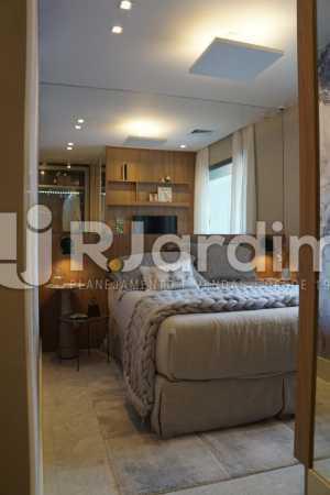 volp40botafogo 19. - VOLP40 Apartamento Botafogo 3 Quartos - LAAP31948 - 19