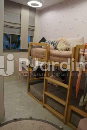 volp40botafogo 21. - VOLP40 Apartamento Botafogo 3 Quartos - LAAP31948 - 21