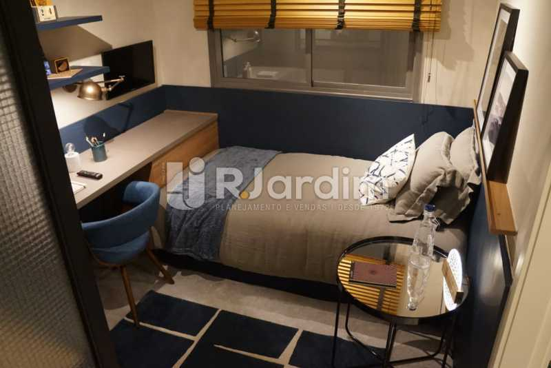 volp40botafogo 23. - VOLP40 Apartamento Botafogo 3 Quartos - LAAP31948 - 22