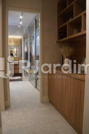 volp40botafogo 24. - VOLP40 Apartamento Botafogo 3 Quartos - LAAP31948 - 23