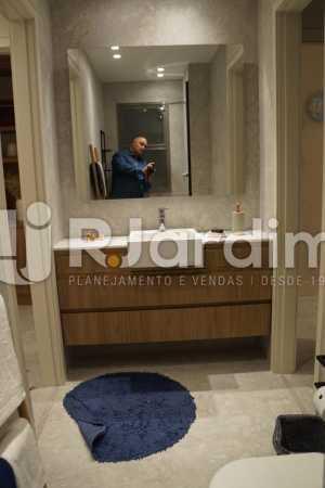 volp40botafogo 26. - VOLP40 Apartamento Botafogo 3 Quartos - LAAP31948 - 24