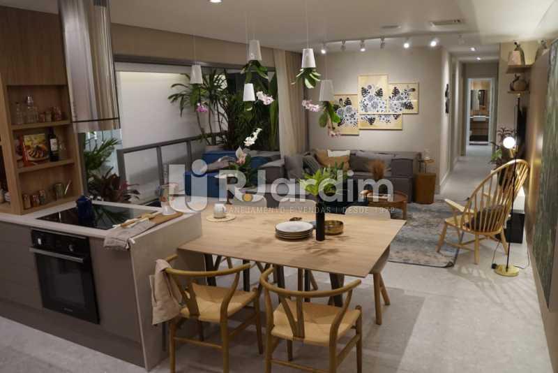 volp40botafogo 28. - VOLP40 Apartamento Botafogo 3 Quartos - LAAP31948 - 26