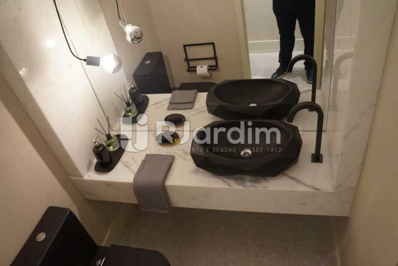 volp40botafogo 30. - VOLP40 Apartamento Botafogo 3 Quartos - LAAP31948 - 27