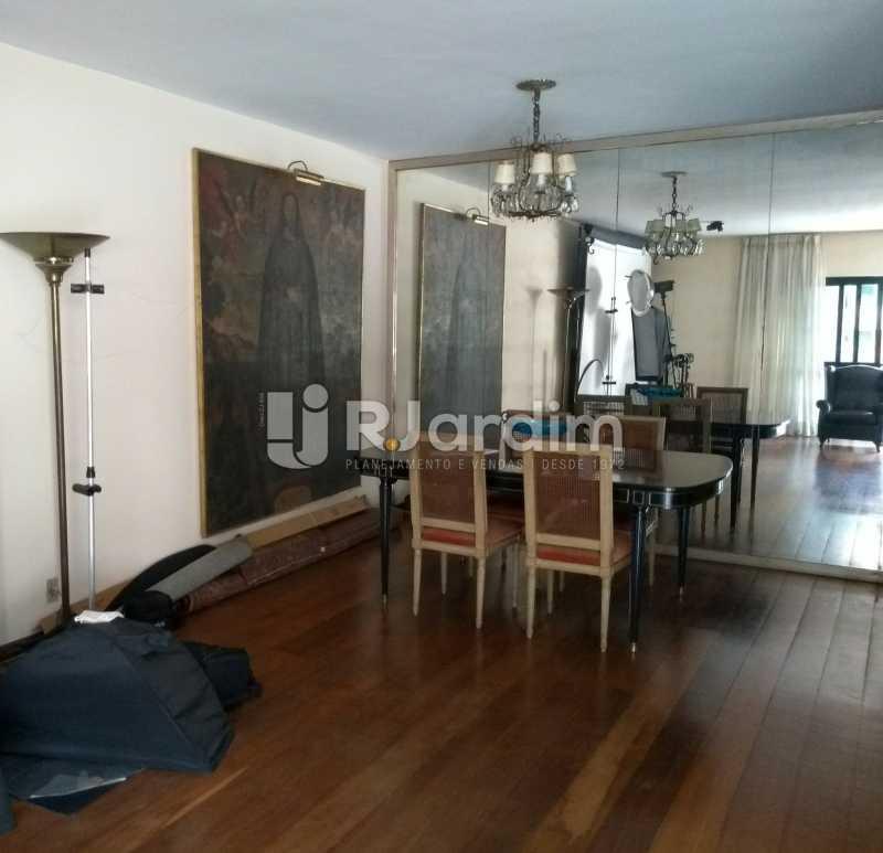 sala - Compra Venda Avaliação Imóveis Apartamento Lagoa 4 Quartos - LAAP40734 - 8