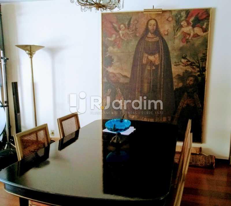 sala - Compra Venda Avaliação Imóveis Apartamento Lagoa 4 Quartos - LAAP40734 - 9