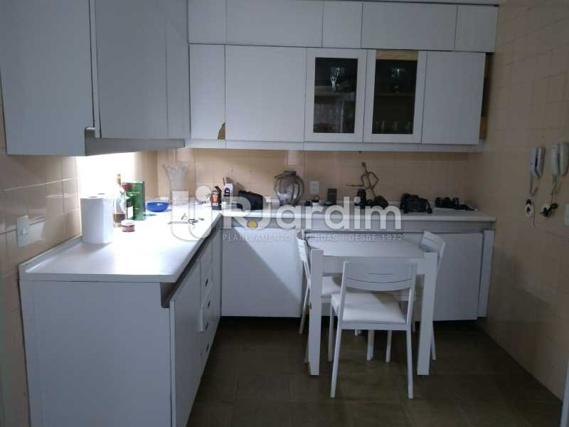 copa  - Compra Venda Avaliação Imóveis Apartamento Lagoa 4 Quartos - LAAP40734 - 25