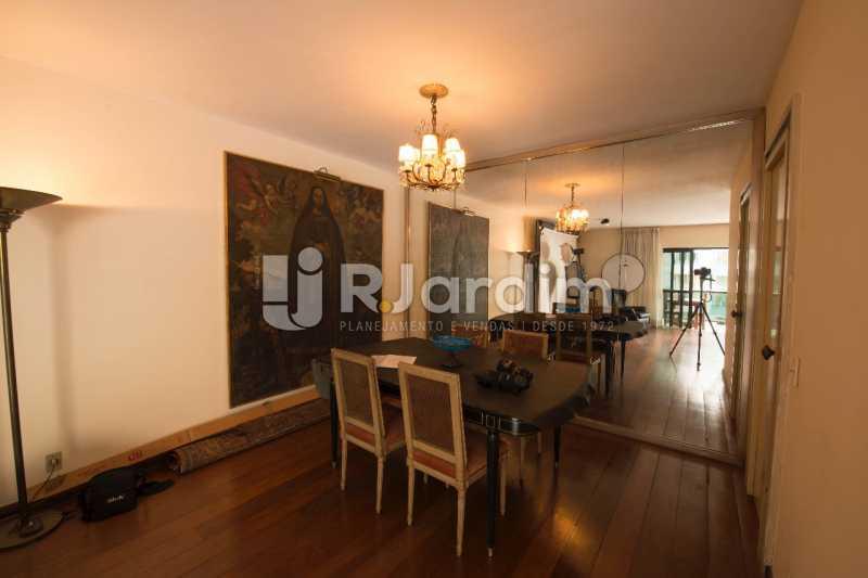 sala  - Compra Venda Avaliação Imóveis Apartamento Lagoa 4 Quartos - LAAP40734 - 11